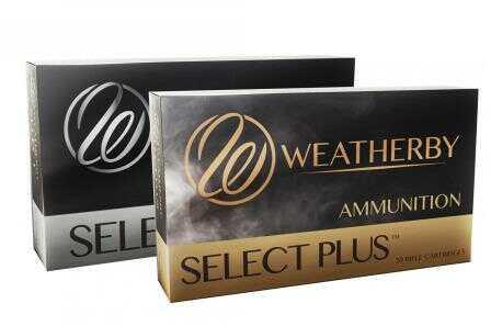 Weatherby .300 Magnum 180 Grain Barnes TTSX 20-Pack