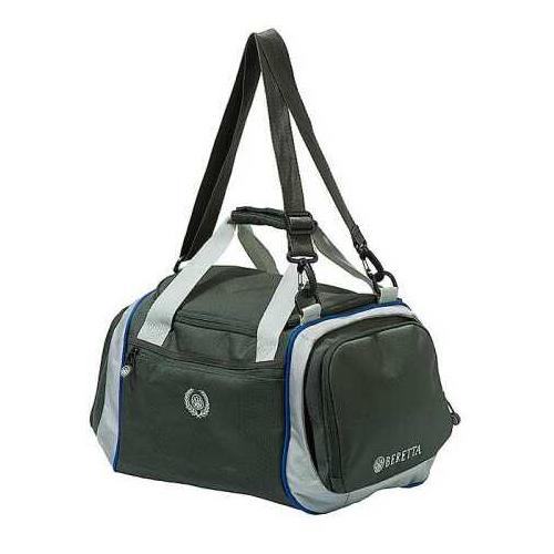 Beretta 692 Cartridge Bag Medium Grey W/Strap