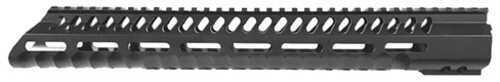 "Diamondhead Handguard VRS T 15"" AR-15 M-LOK Black"