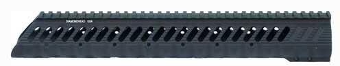 "Diamondhead Handguard VRS T .308 Low 13.5"" Black"