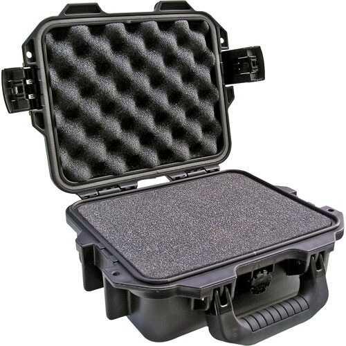Pelican IM 2050 Storm Small Pistol Case W/ Foam Black