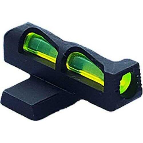 HiViz Sight Systems HIVIZ LITEWAVE Front Sight For Sig P Series MACHINED Slide #8