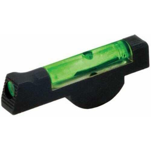 "HiViz Sight Systems HIVIZ Pistol Front Sight S&W Revolver Pinned 1.8""-2.1"" Grn"