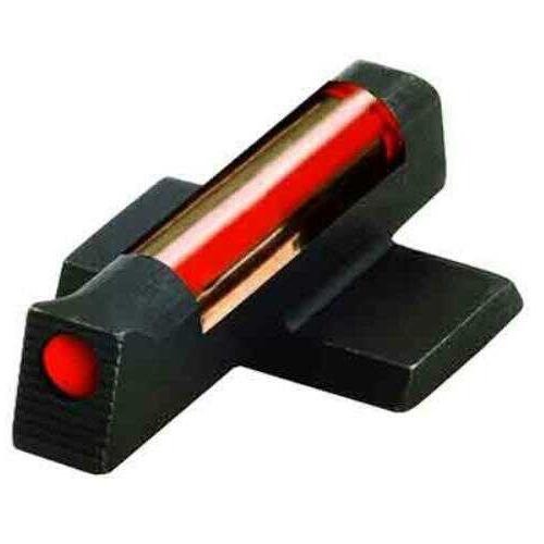 HiViz Sight Systems HIVIZ Pistol Front Sight For S&W 617 Red