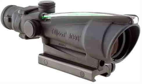 Trijicon ACOG 3.5X35 .308 Green Chevron BAC W/Ta51 Mount