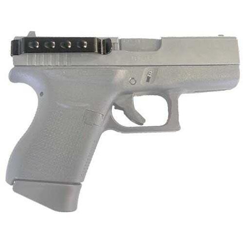 Handgun Retention Clip for Glock 43 Right/Left