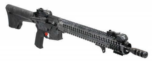 "Adams Arms C.O.R. Rifle Kryptek Typhon 223 Remington /5.56mm NATO 16.5"" Barrel 30 Round Magpul MOE Semi Automatic Rifle 5502"
