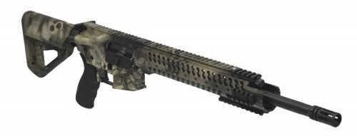 "Adams Arms Mid Tactical Evo Rifle Kryptek Highlander  223 Remington /5.56 NATO  16"" Barrel  30 Round  Semi Automatic Rifle 5601"