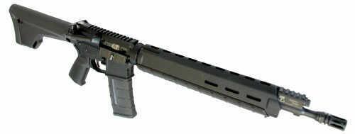"Adams Arms 5.56mm EVO Ultra Lite AR-15 16.5"" Barrel 30 Round Mag Black Finish Semi-Auto Rifle FGAA00062 0703"