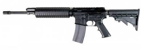 "Adams Arms Mid Rifle 5.56 NATO 14.5"" Barrel 30 Round Black Semi Automatic Rifle RA-145-M-B-556"