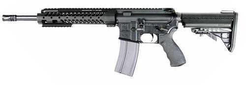"Adams Arms Tactical Evo 5.56mm NATO 14.5"" Barrel 30 Round Mag Black Finish Semi Automatic Rifle  RA-145-M-TEVO-556"
