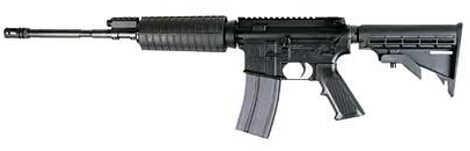"Adams Arms Base Carbine Rifle 223 Remington 16"" Barrel 30 Round Semi Automatic Rifle RA16CB5.56"
