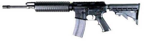 "Adams Arms Mid Rifle  Base 223 Remington 16"" Barrel  30 Round  Semi Automatic Rifle RA16MB5.56"
