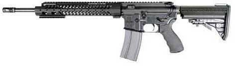 "Adams Arms Mid Tactical Evo Rifle 223 Remington/5.56 NATO 16"" Barrel 30 Round Semi Automatic Rifle RA16MTEVO5.56"