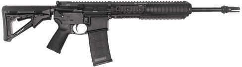 "Advanced Armament Corp. MPW 223 Remington /5.56 NATO 16"" Barrel 30 Round Black Magpul Geissele Trigger Semi Automatic Rifle 102850"