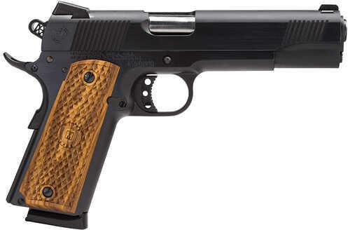 "American Classic 1911 Classic II 45 ACP 5"" Barrel 8 Round Hardwood Grip Blued Semi Automatic Pistol AC45G2"