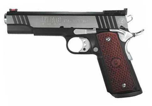 "American Classic MAC 1911 Classic 45 ACP 5"" Barrel 8 Round Black Chrome Semi Automatic Pistol M19CL45BC"