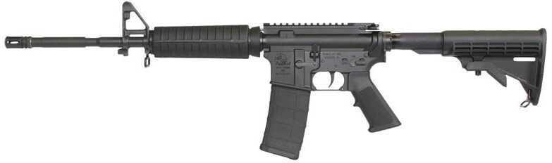 """Rifle ArmaLite, Inc ArmaLite Defensive Sporting Rifle 15F Semi-Automatic 223 Rem/5.56 NATO 16"""" A2 30+1 Rounds Black DEF15F"""