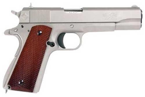 "American Tactical Imports FX45 NIB-X 1911 45 ACP 5"" Barrel 8 Round Semi Automatic Pistol GFX45MILNB"