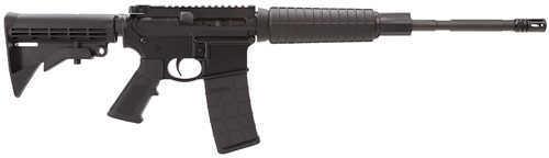 "Anderson Manufacturing MSR 223 Remington /5.56 NATO 16"" Barrel 30 Round Magpul MOE Black Semi Automatic Rifle AM15MSR"