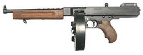 """Auto-Ordnance 1927 A1 45 ACP 10.5"""" Barrel 50 Round Blemished Semi Automatic Pistol TA5B"""