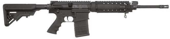 "ArmaLite, Inc ArmaLite AR-10 Carbine Super Sass SA 308 Winchester 16"" Barrel 20+1 Rounds B5 Stock Black 10SCBF"