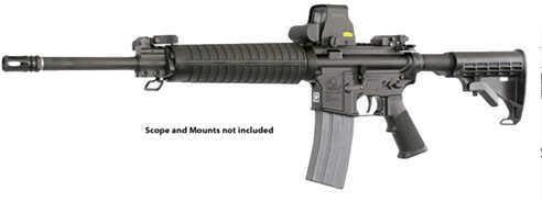 """ArmaLite M15A4 223 Remington /5.56 NATO16"""" Barrel 10 Round Carbine Black Post-Ban Semi Automatic Rifle 15A4CB2"""