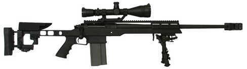 "ArmaLite, Inc ArmaLite AR-31 308 Winchester 24"" Barrel Muzzle Brake Bolt Action Rifle 31BT308"