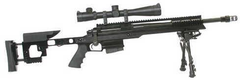 "ArmaLite, Inc ArmaLite AR-31 Target 308 Winchester 18"" Barrel 10 Round Black Bolt Action Rifle 31BTC308"