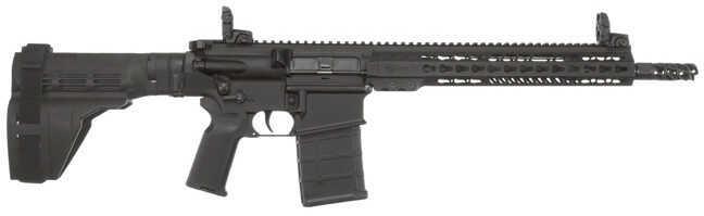 "ArmaLite, Inc Armalite Pistol .308 Winchester 13.5"" Barrel 1-20 Round Magazine Black AR10P13"
