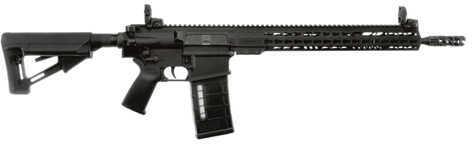 "ArmaLite, Inc ArmaLite AR-10 Tactical 308 Winchester 16"" Barrel 25 Round Magpul STR Black Semi Automatic Rifle AR10TAC16"