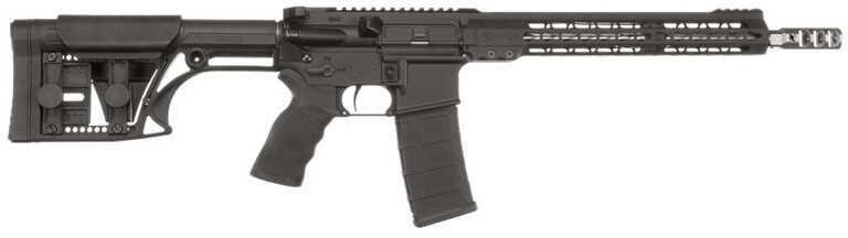 "Armalite  Semi Auto Rifle M-15 3 Gun  223 Remington/5.56mm Nato   13.5"" Stainless Steel Barrel   30 Round  MBA1 M153GN13"