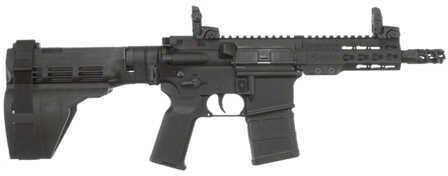 "ArmaLite AR-30A1 223 Remington/5.56 NATO  6"" Chrome Lined Barrel  20 Round Magpul Standard Top Rail   30A1B300"