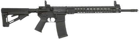 "Aramalite M-15 Semi Auto Rifle   223 Remington / 5.56mm Nato  16"" Barrel  Tactical Rifle   7075-T6 Aluminum Forged Lower Receiver   30 Round Magpul  Mag M15TAC18"