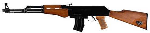 "Armscor Precision AK22 22 Long Rifle 18.25"" Barrel 10 Round Wood Stock Parkerized Finish Semi Automatic Rifle 51121"