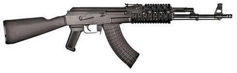 "Arsenal, Inc Arsenal SAM7R-66 7.62x39mm 16"" Barrel 10 Round Black Semi Automatic Rifle SAM7R-66"
