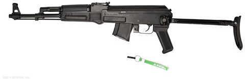 "Arsenal, Inc Arsenal SAM7UF 7.62x39 16.3"" Barrel 10 Round Synthetic Black Semi Automatic Rifle SAM7UF-85C"