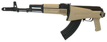 "Arsenal, Inc Arsenal SLR-107FR 7.62x39 16"" Barrel 10 Round Folding Stock Flat Dark Earth Semi Automatic Rifle SLR107-33"