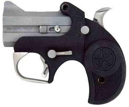"""Bond Arms Backup 45 ACP 2.5"""" Barrel Black Rubber Grip Derringer Pistol BACKUP"""
