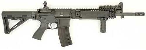 """Bravo Company USA Bravo Company E.A.G. Tactical 223 Remington /5.56 Nato 14.5"""" Barrel 30 Round Black Semi Automatic Rifle 741-EAG-BK"""