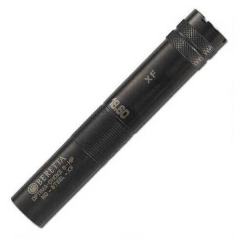 "Beretta OptimaChoke HP + 2"" Extended 12 Gauge Full Steel C62263"