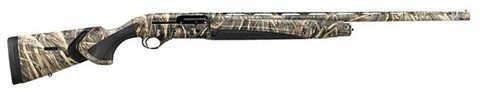 "Beretta BER A400 XTREME 12 Gauge Shotgun  30"" Barrel  With KickOff  MAX-5 OBF-HP3 J40XV10"