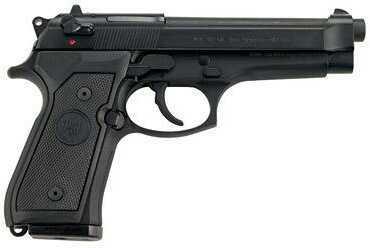 "Beretta 92G-SD Pistol 9mm Luger 4.9"" Barrel 10 Rounds Black Night Sights J92GSD1"