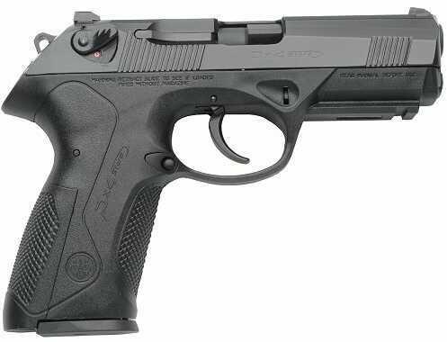 "Beretta PX4 Storm 40 S&W 4"" Barrel Type F 14 Round Good Condition Bruniton Finish Semi Automatic Pistol JXF4F21"