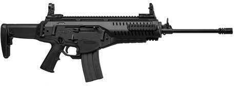 "Beretta ARX100 223 Remington /5.56 NATO 16"" Barrel 30 Round 4-Position Black Semi Automatic Rifle JXR11B00"