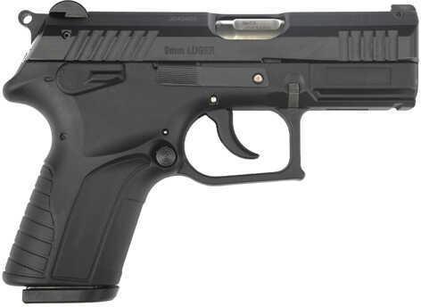 "Grand Power P11 9mm Luger 3.4"" Barrel 12 Round Black Semi Automatic Pistol GPP11"
