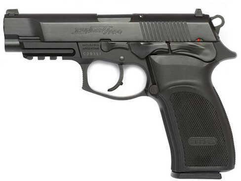 "Bersa Thunder Pro HC 9mm Luger 4.25"" Barrel 17 Round Matte Black Semi Automatic Pistol T9MPHC"