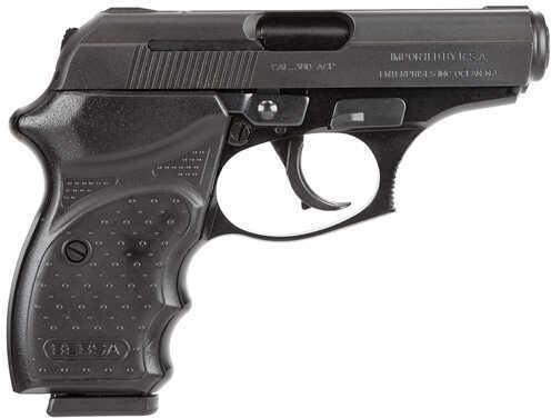 "Bersa Thunder Concealed Carry 380 ACP 3.2"" Barrel 7 Round Black Semi Automatic Pistol     THUN380MLTCC"