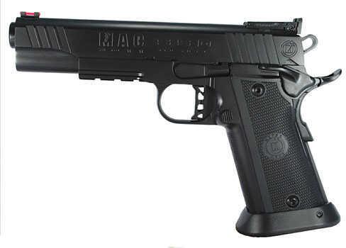 "MAC 3011 SSD 45ACP 5"" Barrel 14 Round Black Finish Semi Automatic Pistol M30SD45C"