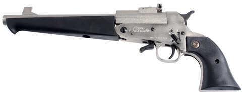 """Comanche Super Comanche 410 Gauge/45 Long Colt 6"""" Barrel 1 Capacity Nickel SCP90000"""